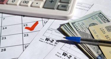 Cómo declarar y calendario de pagos para la declaración a la renta